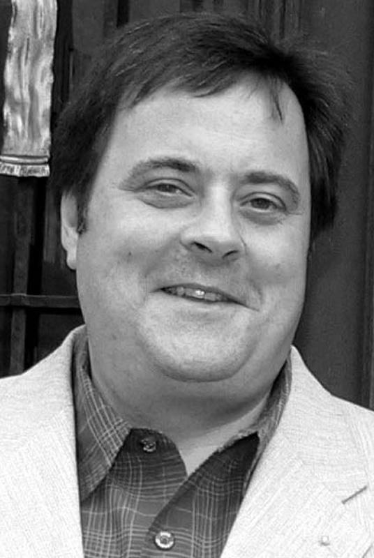 VHS-Direktor Karl-Heinz Schäffner
