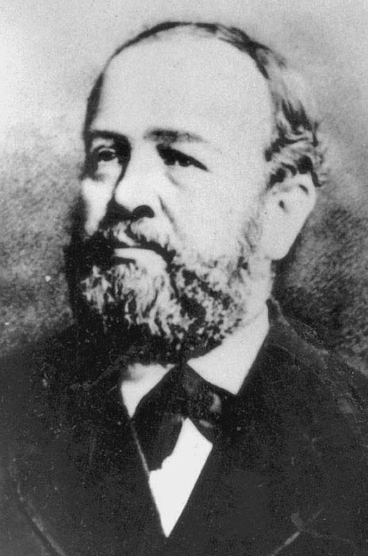 Johann Jakob Christian Kühlwein