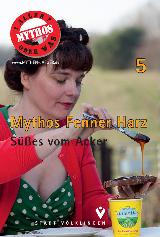 Mythos Fenner Harz