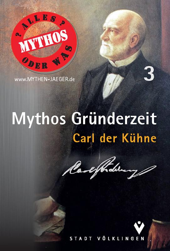 Mythos Gründerzeit
