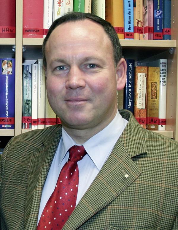 Prof. Dr. Joachim Conrad