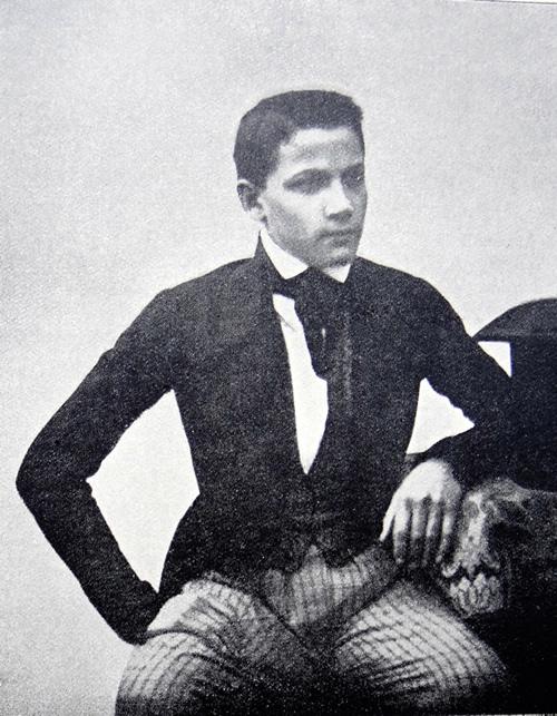 Carl Röchling 1848