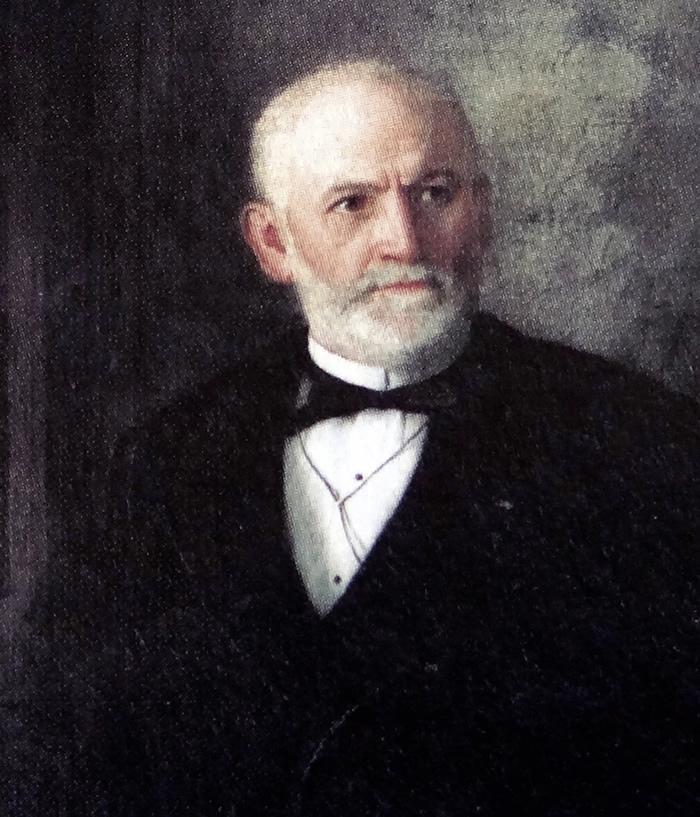 Carl Röchling 1885