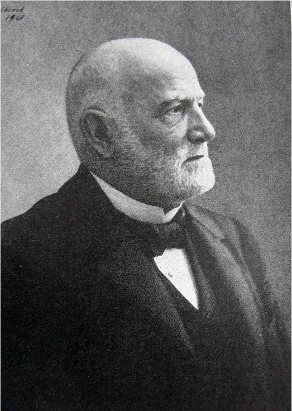 Carl Röchling 1910