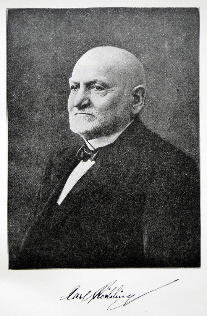 Carl Röchling 1907