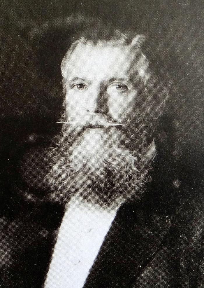 Karl Ferdinand von Stumm