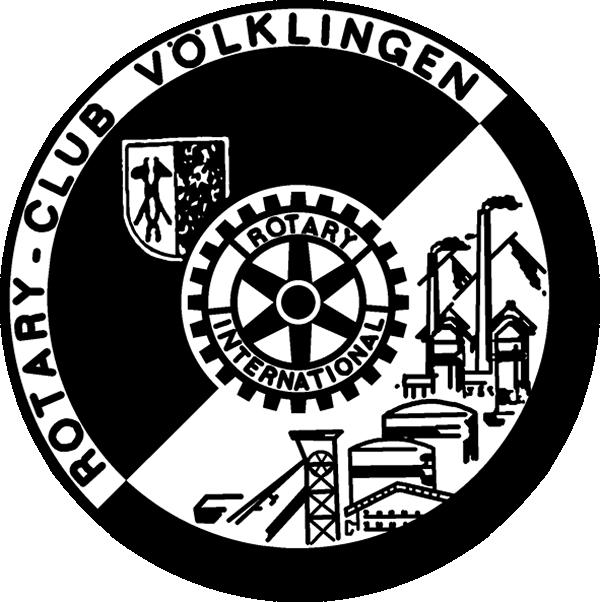 Logo des RC Völklingen aus den Anfangsjahren