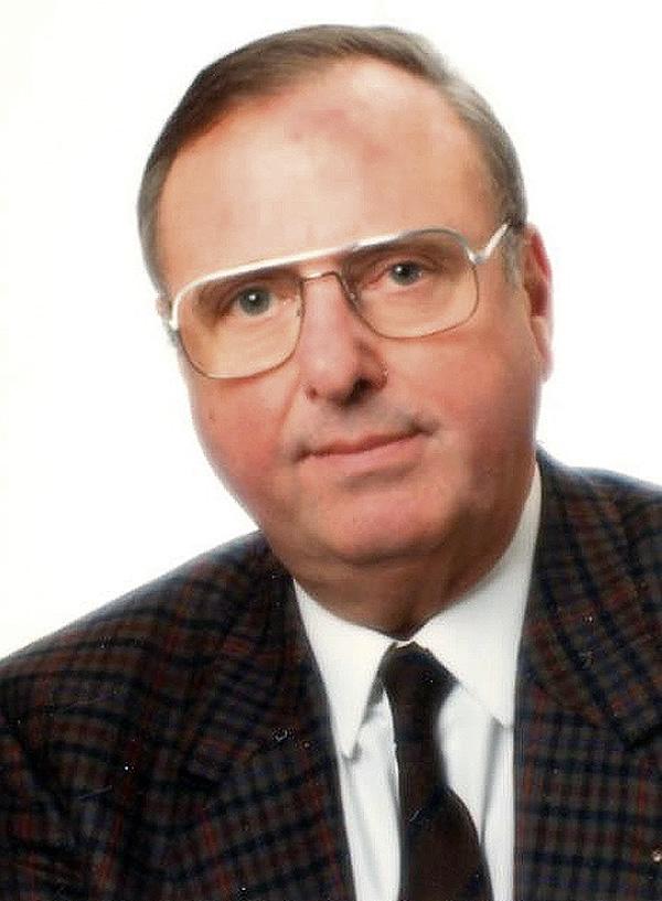 Horst Josef Grimminger