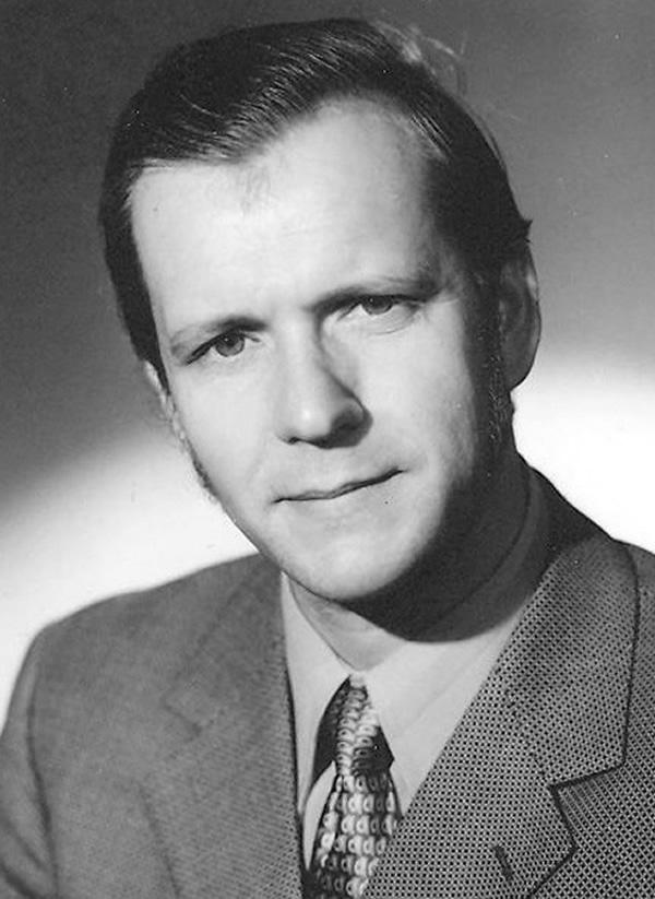 Eberhard Krauss
