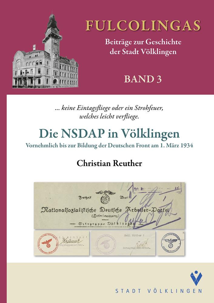 Die NSDAP in Völklingen