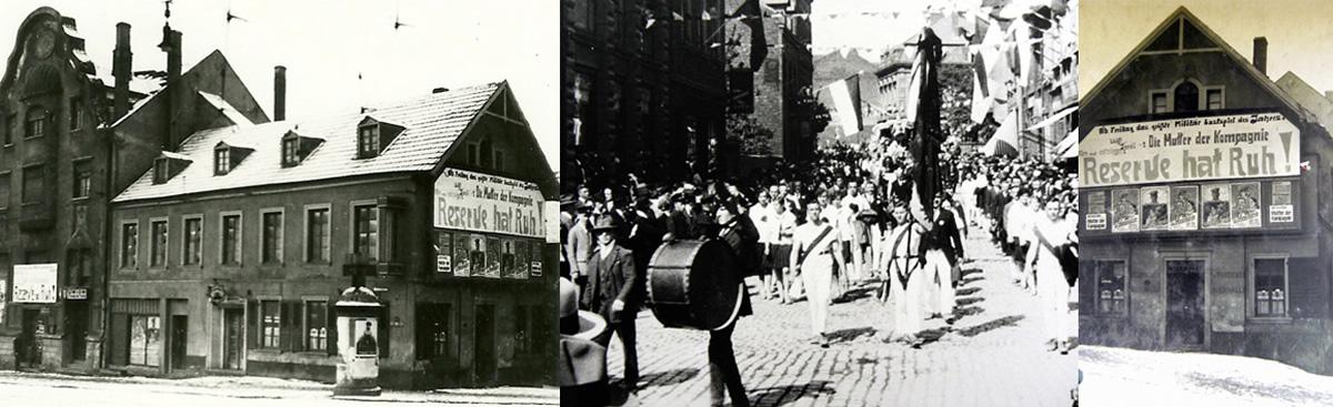 100 Jahre Völklinger Filmtheater